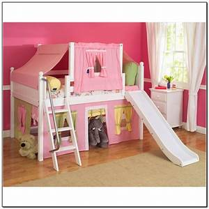 Bunk Beds For Girls With Slide - Beds : Home Design Ideas ...
