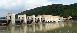 Haus Panorama Passau : wasser kraftwerk jochenstein haus am strom donau museum ~ Yasmunasinghe.com Haus und Dekorationen