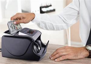 Top 10 Best Money Counting Machines In 2020 Reviews I Guide
