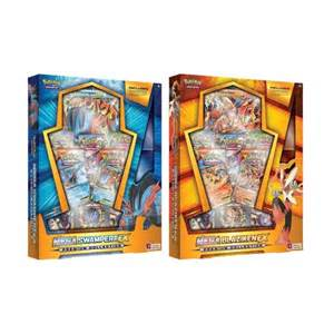 Mega Blaziken Ex Box Premium Collection