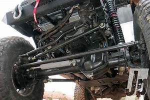 Jeep Jk Suspension Diagram  - 100 Images