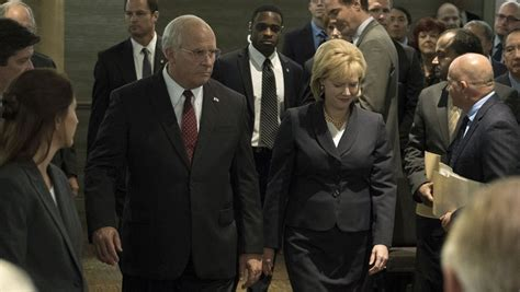 Vice Reviews Critics Dick Cheney Film Starring