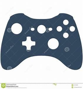 2d Xbox Controller Clipart