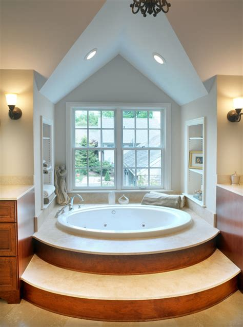 master bath  traditional bathroom columbus  js
