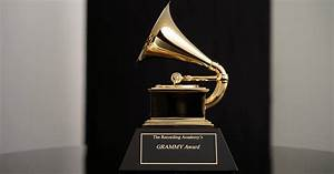 60TH GRAMMY AWARD CEREMONY TO BE HELD SOON