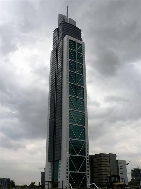 millennium tower dubai megaconstrucciones extreme engineering