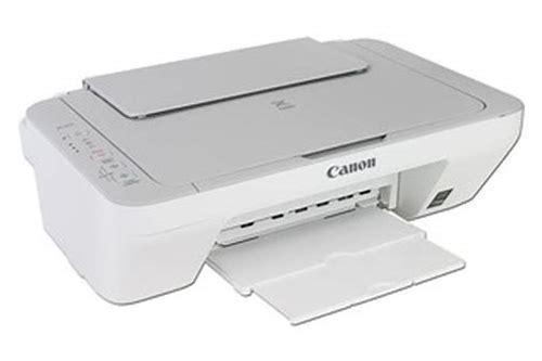 baixar de software criativo canon mg2410