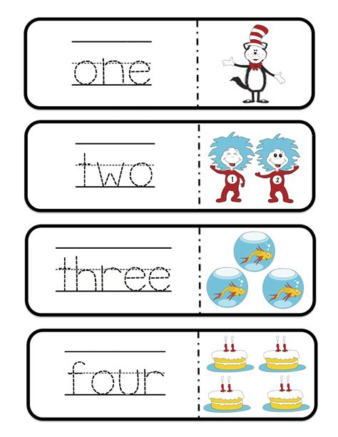 March 2013  Preschool Printables