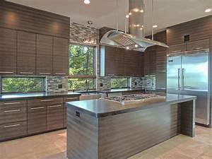 Contemporary Kitchen Cabinets - Design Decoration