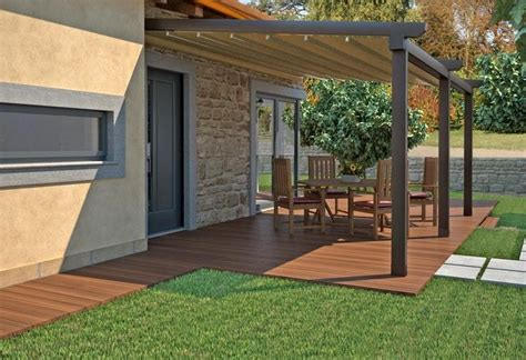 25+ Best Ideas About Deck Awnings On Pinterest
