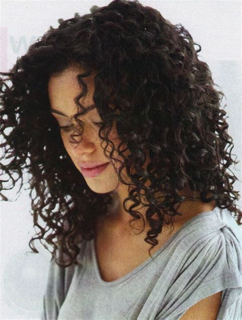 curly hair cuts images  pinterest short hair