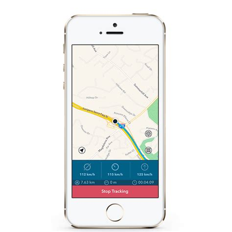 Real Time Gps Route Tracker App Source Code