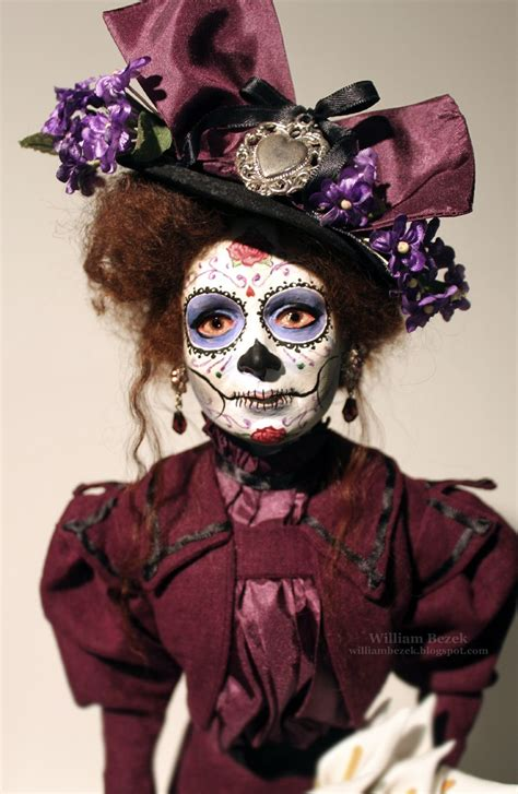 day of the dead costumes la catrina milagro quot is another