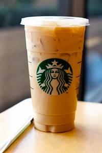 Grande iced skinny hazelnut latte please :)   Drinks ...