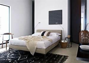 B Und B Italia : bed charles b b italia design by antonio citterio ~ Orissabook.com Haus und Dekorationen