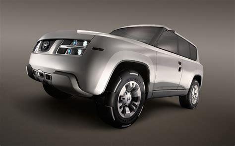 2006 Nissan Terranaut Concept Hd Pictures Carsinvasioncom