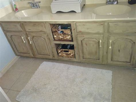 sloan kitchen cabinet makeover bathroom vanity makeover with sloan chalk paint 7451