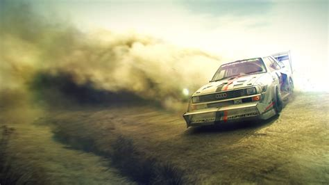 dirt rally hd wallpapers  background images stmednet