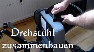 Gasdruckfeder Bürostuhl Wechseln Anleitung : drehstuhl zusammenbauen montieren chefsessel montieren ~ A.2002-acura-tl-radio.info Haus und Dekorationen