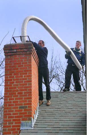 care  chimney liners