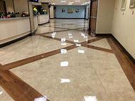 Commercial Ceramic Tile Flooring