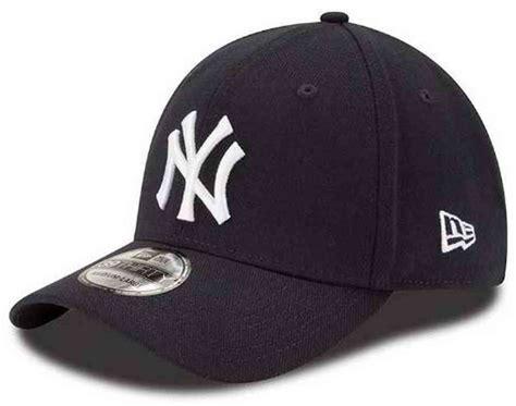 New Era New York Yankees Baseball Cap Hat Mlb Team Classic