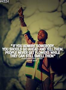 Kanye West Quotes. QuotesGram