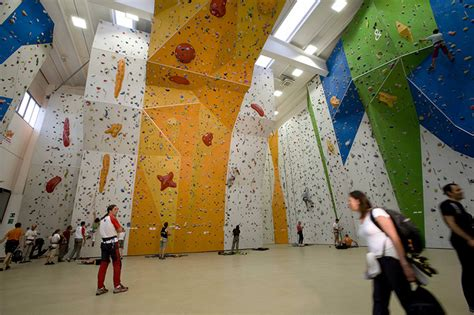 Sport Climbing Safety Some Big Little Steps Start Off With