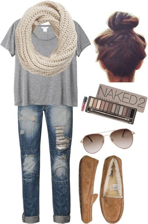 Cute Winter Outfits Teenage Girls-17 Hot Winter Fashion Ideas   College girls College and ...