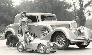 Women And Cars - Classic Car History