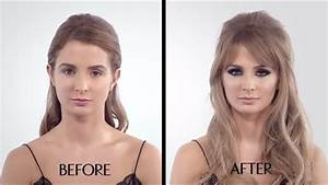 The Bardot Makeup Tutorial  featuring Millie Mackintosh  60s cat eye  Charlotte Tilbury