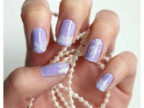 wedding nails bridal nail designs manicures todaycom