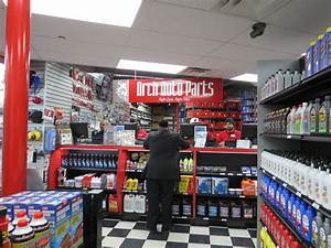 Arch Auto Parts Opens 12th Ny Store  Kew Gardens Shoppers