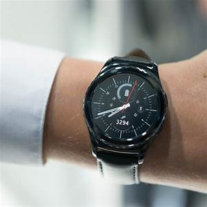 Samsung Gear S2 Hands On Impressions
