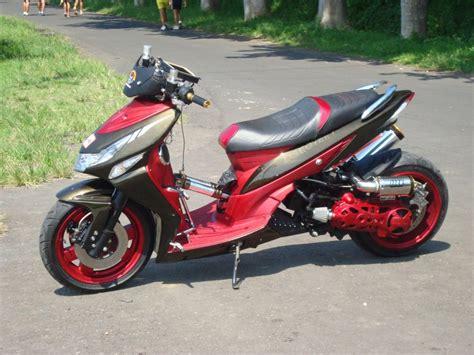 Vario 150 2015 Modif by Kumpulan Modifikasi Motor Vario 150 Terbaru Velgy Motor