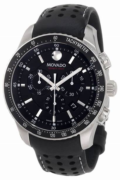 Movado 800 Series Mens Watches Quartz Strap