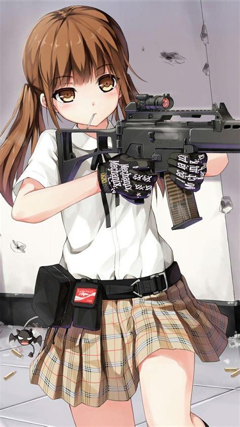 Anime Girl Pfp Cute Idalias Salon
