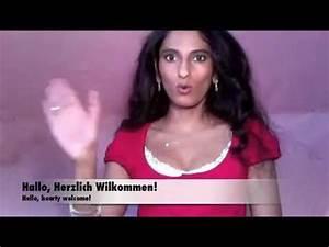 Deutsche Gebrdensprache Lernen Learning German Sign