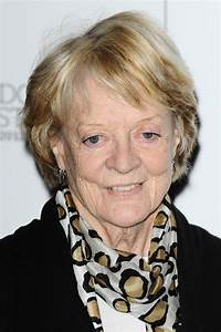 Maggie Smith, Dame Maggie Smith Redactionele Afbeelding ...