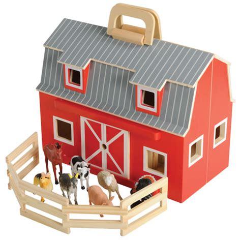 and doug barn fold and go mini barn by doug 174 by doug