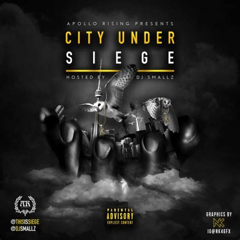 city siege 4 siege city siege dj smallz