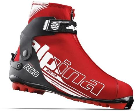 Alpina R Combi Cross-country Ski Boots At Rei