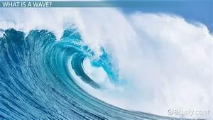 Waves: Types & Definition - Video & Lesson Transcript ...  Wave