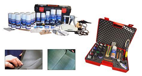reparer trou de cigarette siege voiture kits de réparation garnitures interieures sieges et