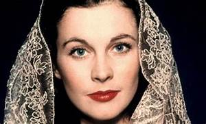 Vivien Leigh Eyes Color images & pictures - NearPics | The ...