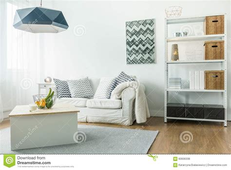 small comfortable room stock photo image 60606338