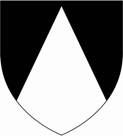 Shield Dominican Order Simple Svg Cliparts Clipart