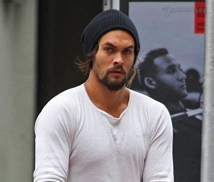 jason mamoa     sounds   tasty drink