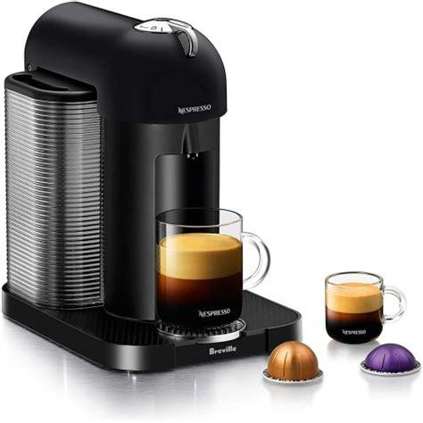 Completely open the slider and close the slider. Breville-Nespresso USA BNV220BKM1BUC1 Vertuo Coffee and Espresso Machine, Matte Black