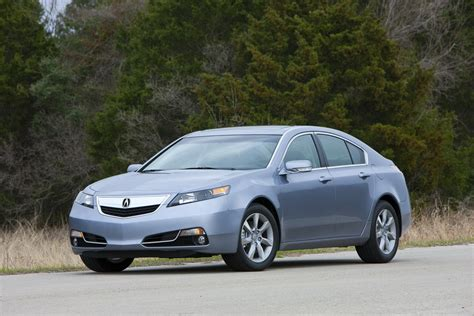 Acura Tl 2012 Price by Acura Release Photo Gallery And Prices On 2012 Tl